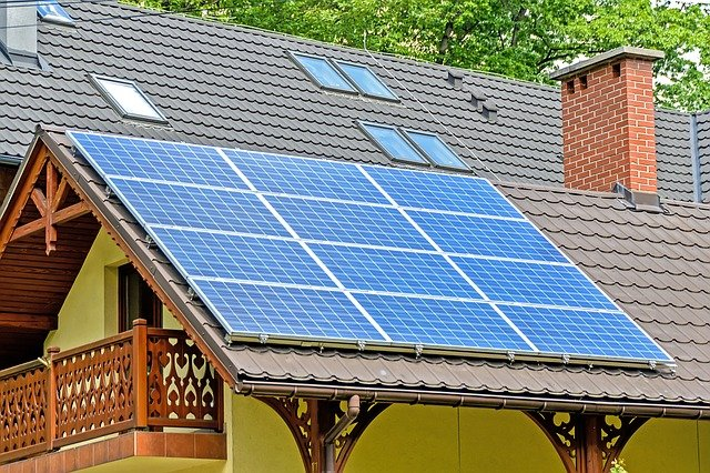 Converting Your Home to Green Energy